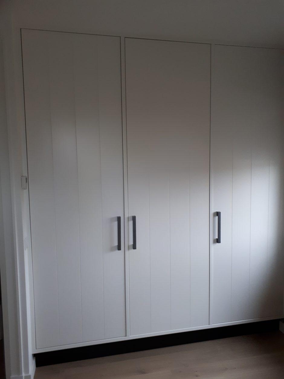 Kast op maat laten makenmaatwerk hout K2 Keukens en Meubels Exclusief 1