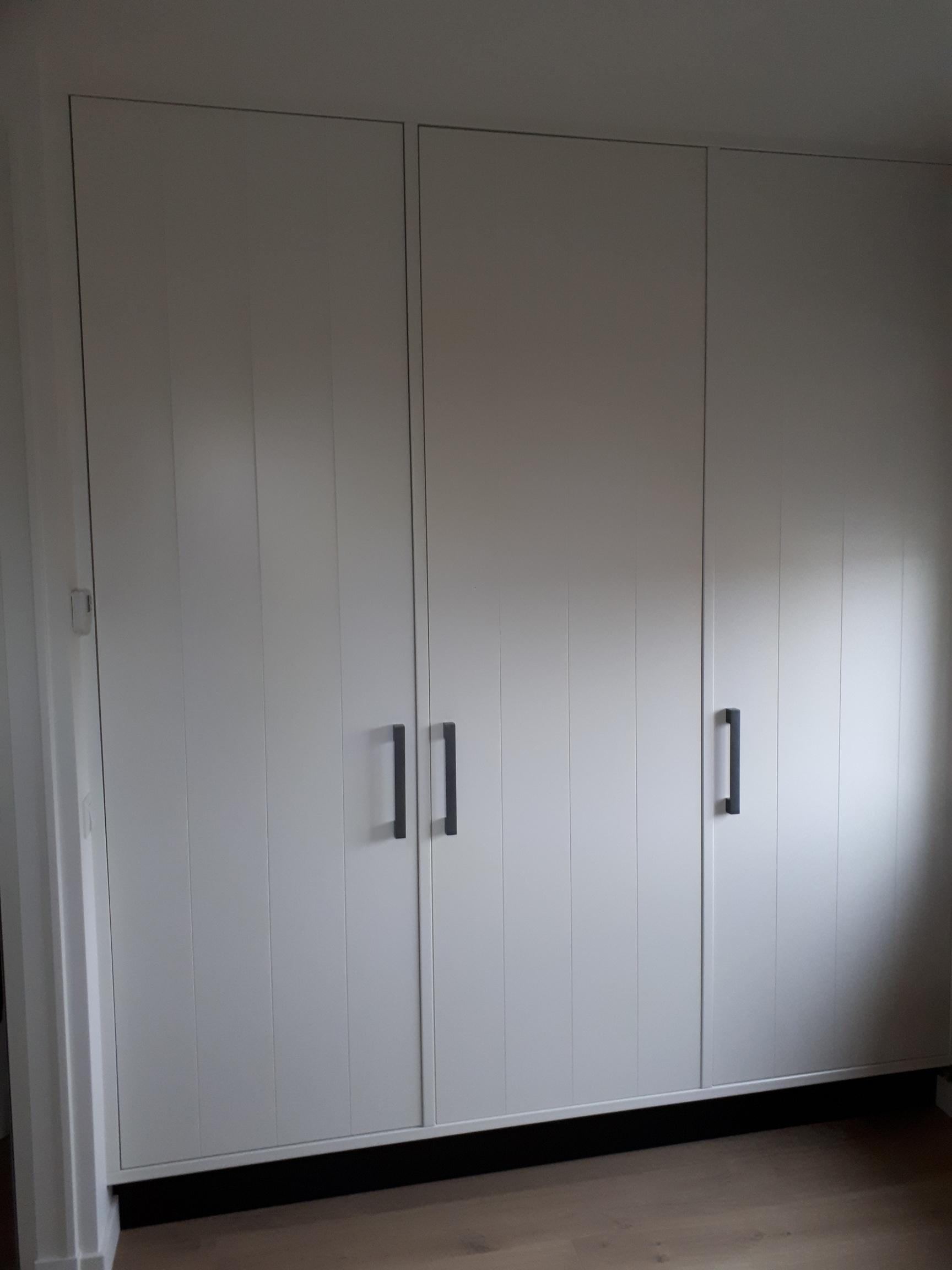 Kamer En Suite Maatwerk Interieur Meubel Kast En Deur