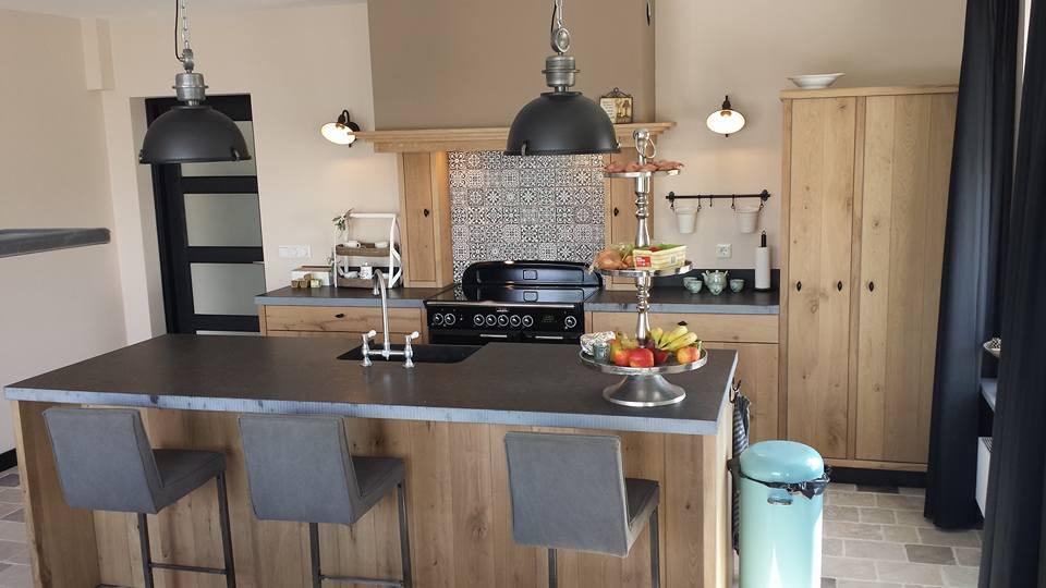 Keuken op maat Den Bosch