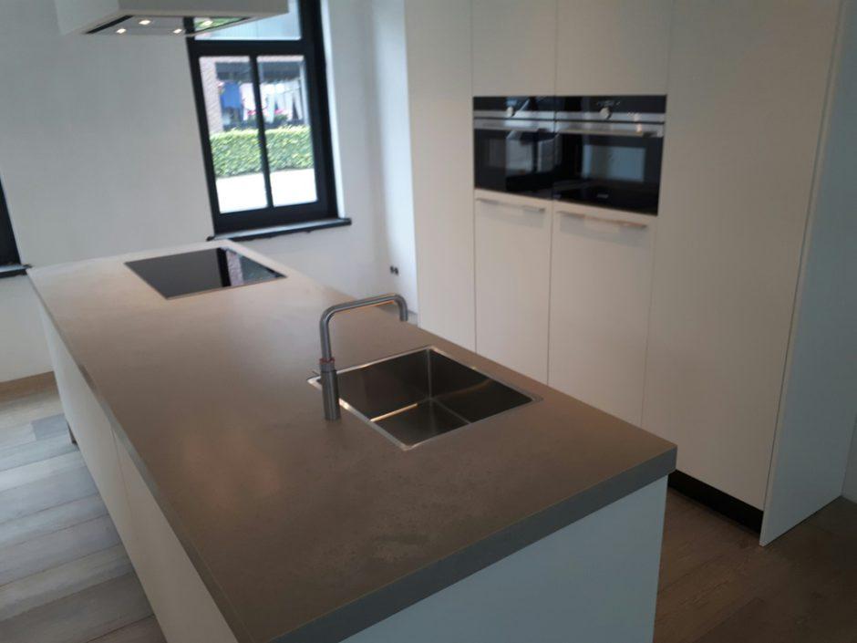 Moderne keuken op maat laten maken K2 interieurwerken_325