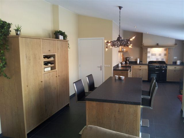 Exclusieve keukens