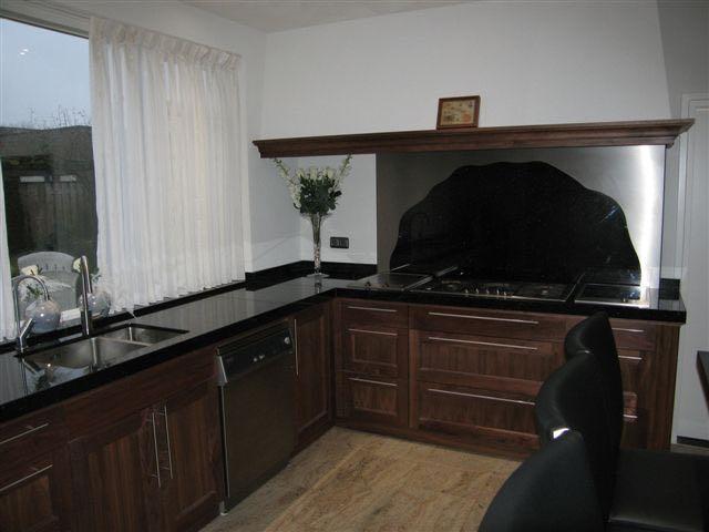 Klassieke keukens op maat
